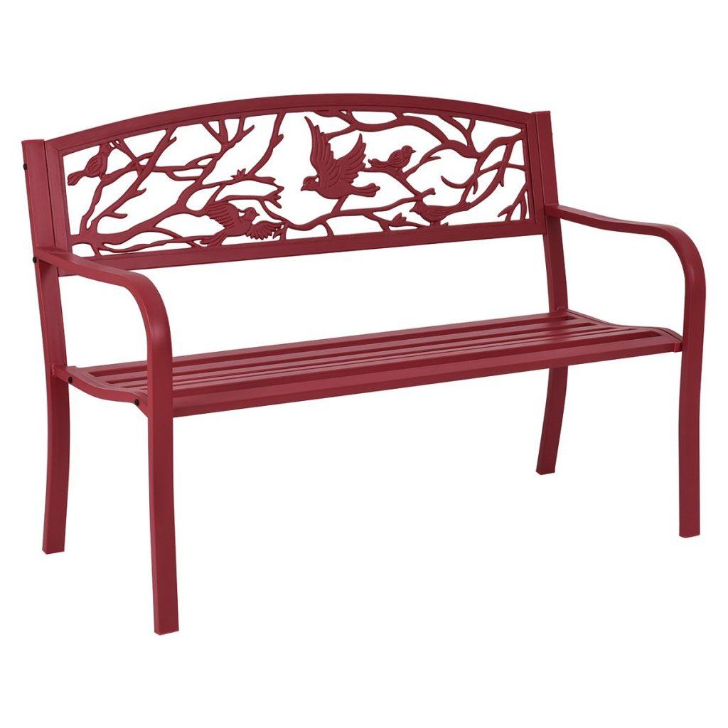 Best Metal Bench