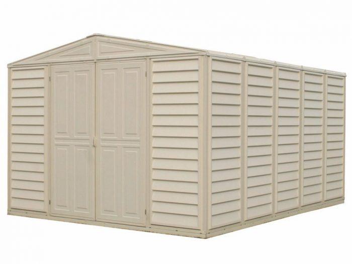 Best garden outdoor storage shed