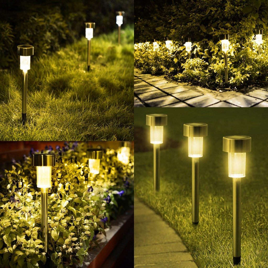 10 Best Garden Outdoor Solar Lights