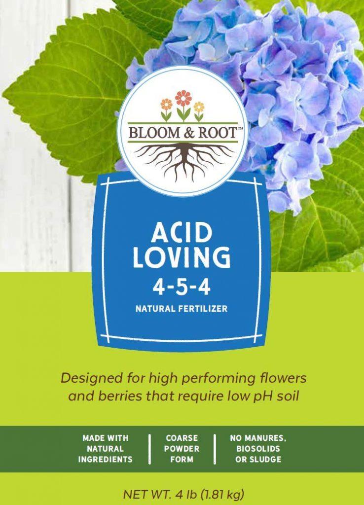 Fertilizer For Gardenias In Pots