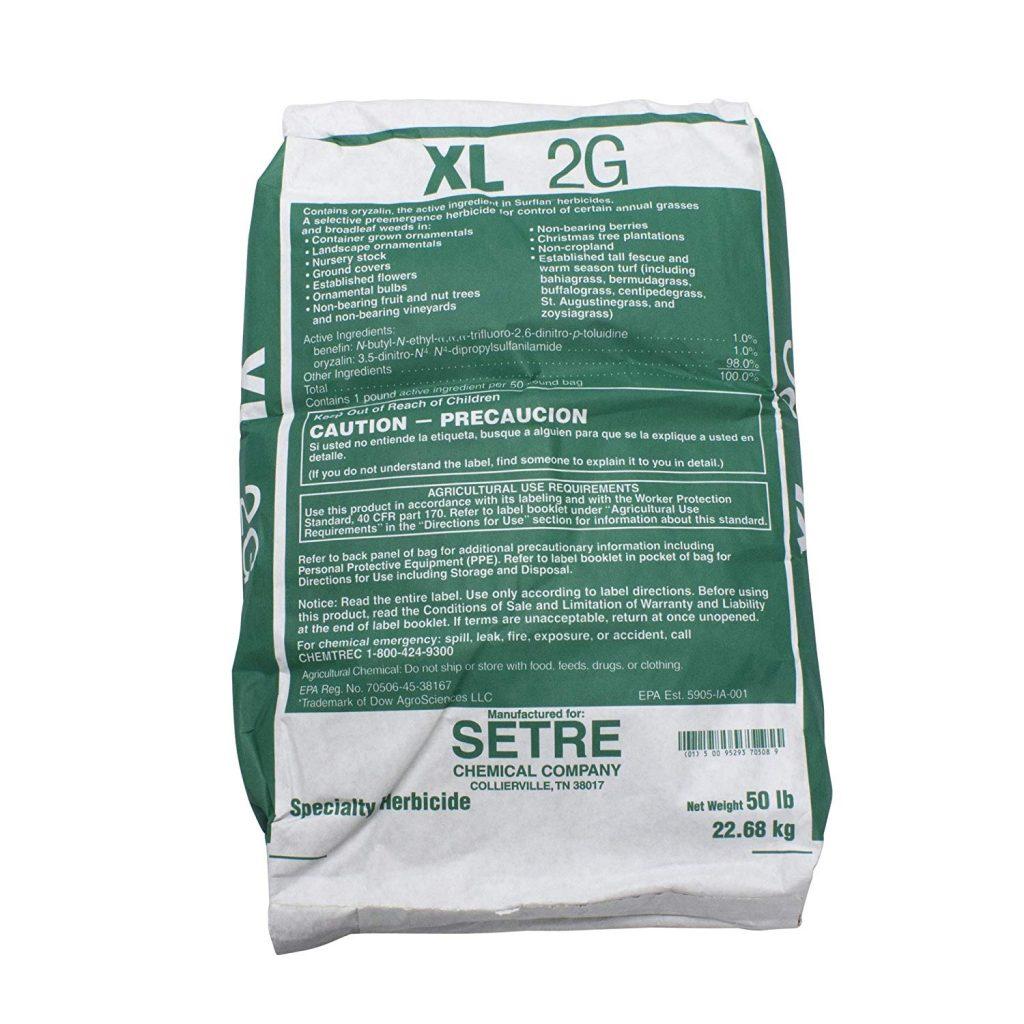 Best Herbicide For St Augustine Grass