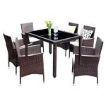 6 Best Outdoor Dining Sets 2020 Guide