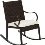 6 Best Outdoor Rocking Chairs 2020 Guide