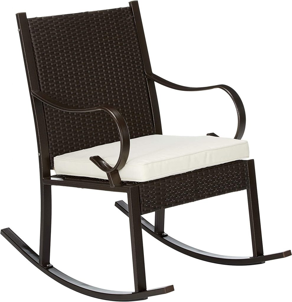 Picture of: 6 Best Outdoor Rocking Chair