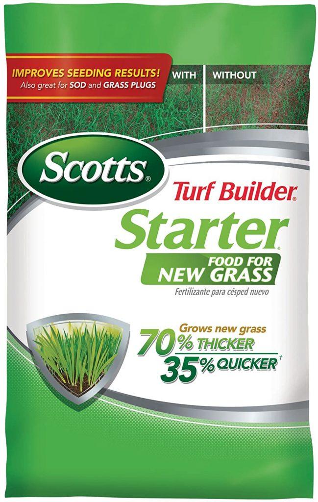 Best New Grass Fertilizer