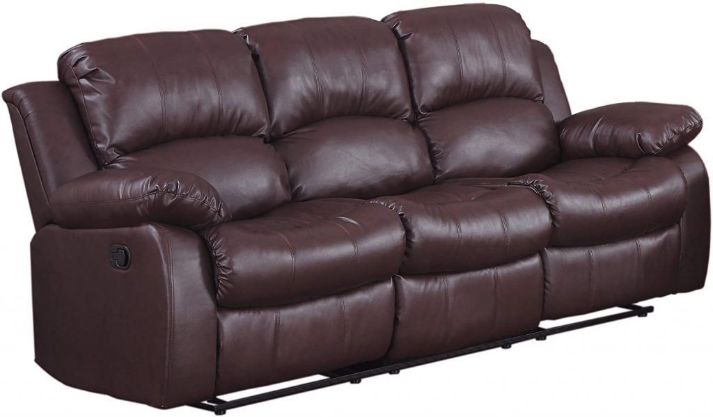 3 seater recliner sofas