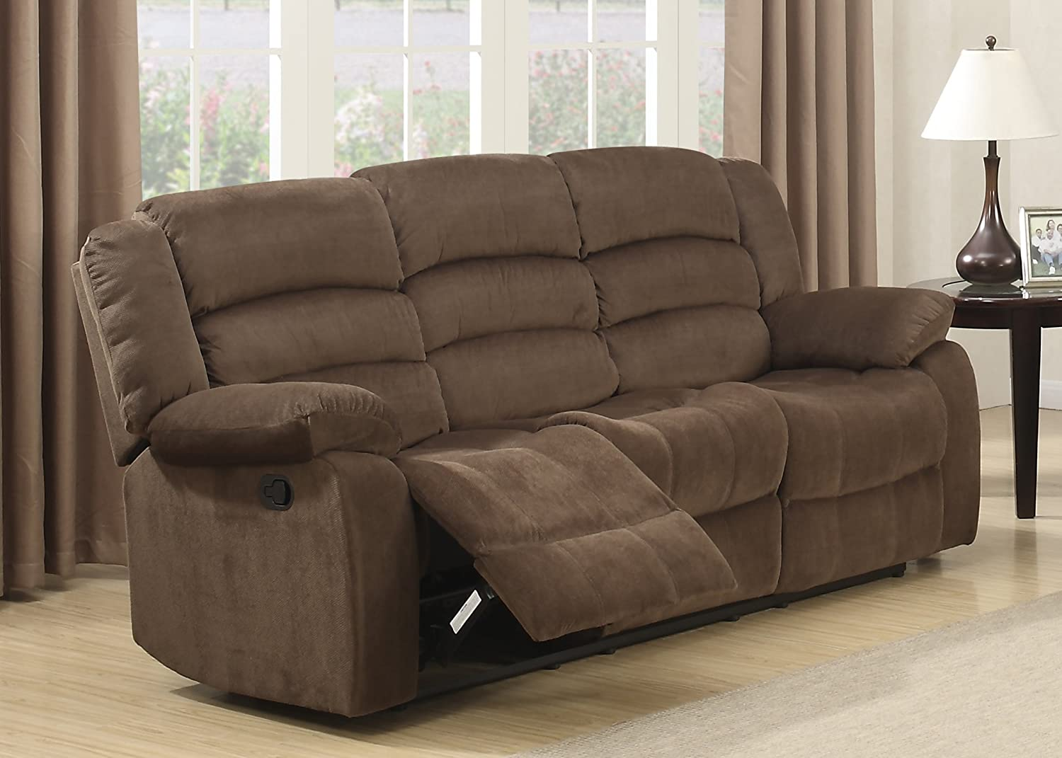 two seater recliners
