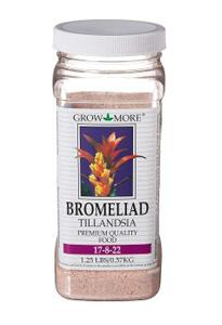 Grow More Bromeliad