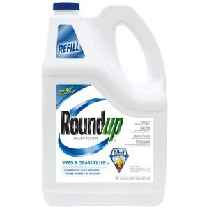 Roundup Weed And Grass Killer - Dandelion Killer